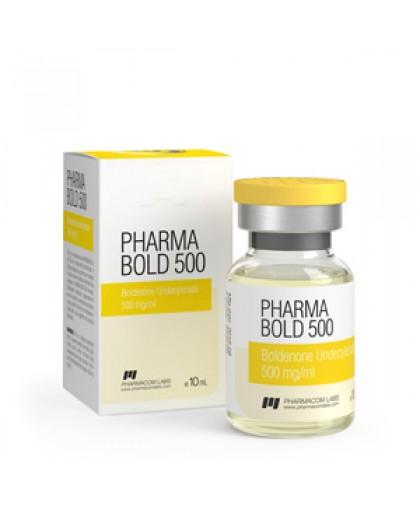 Pharma Bold 500