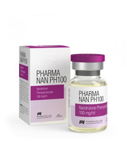 Pharma Nan P100