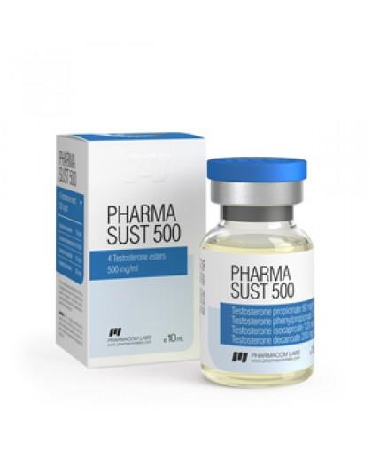 Pharma Sust 500