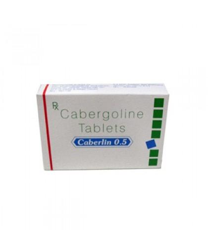 Caberlin 0.5